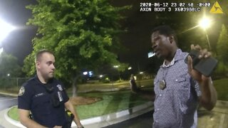 Ex-Atlanta Officer Who Shot Rayshard Brooks Charged With Felony Murder