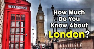 28 Tips You Need To Know About London 🇬🇧