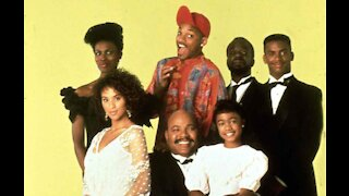 The Fresh Prince returns! Will Smith announces 'The Fresh Prince of Bel-Air' reboot is on its way