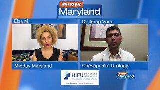 Prostate Cancer - HIFU Treatment