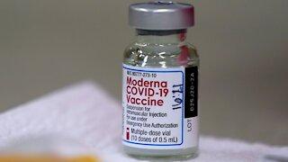 European Union Agency Approves Moderna COVID-19 Vaccine