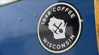 We're Open: 1848 Coffee