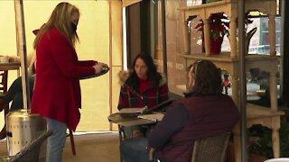 37 local restaurants sue governor over orange zone restrictions