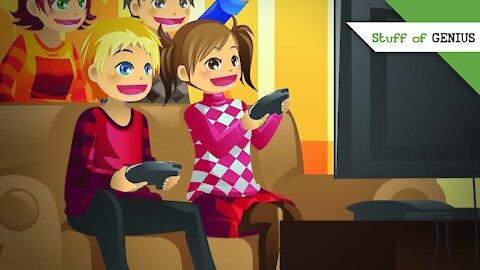 Stuff of Genius: Ralph Baer: Video Games