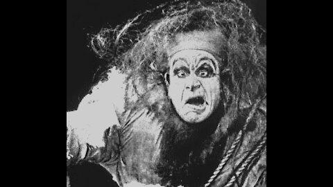 """""""Frankenstein"""" (1910 film)"""