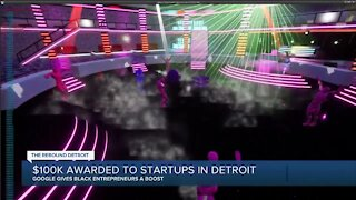 Detroit Startup