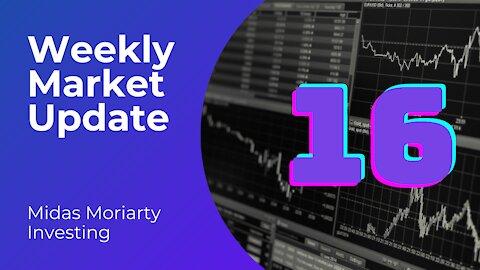 Weekly Market Update #16