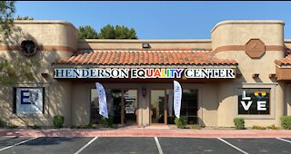 New Henderson LGBTQ Center opens on Coming Out Day