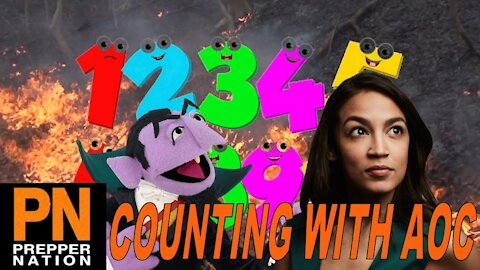 Counting Numbers with AOC and the Ballot Fairy