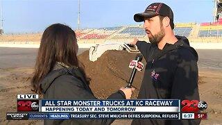 All Star Monster Truck Show