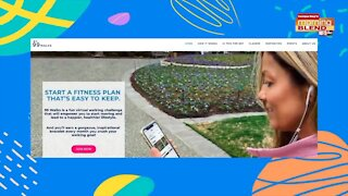 New Walking App for weight loss | Morning Blend