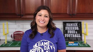 Limor Suss - Game Day Ideas