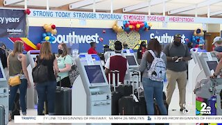 Travel nightmare for Southwest Airlines