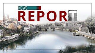 Catholic — News Report — Battle Over Holy Communion