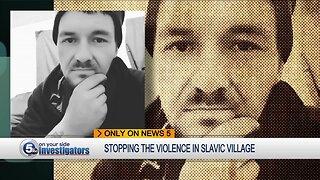 Slavic Village murder case sparks neighborhood unity against violence