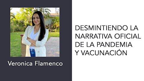 Desmintiendo la narrativa oficial de la pandemia y la propaganda de vacunación
