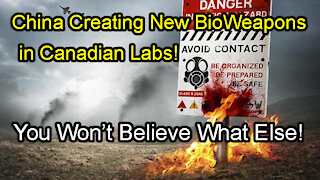 China Owns Western Canada & USA, Chinese Troops, Bioweapons, and more w/ Kevin Annett