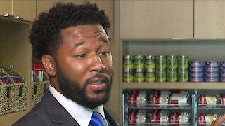 New food pantry opens up at Tri-C Metro campus