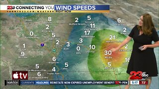 23ABC Weather for August 3, 2020