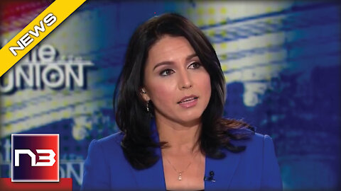 """Tulsi Gabbard: Americans Beware Of """"Powerful Elite"""" That Want To """"Silence And Control Us"""""""