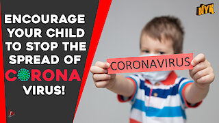 How to explain your child about coronavirus or COVID-19?