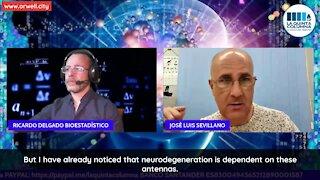 Non-Ionizing radiation & Alzheimer's disease