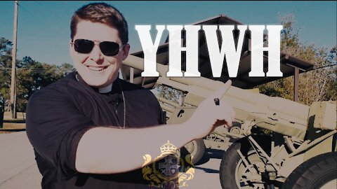 50 Cal Gospel: YHWH