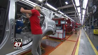 General Motors offers buyouts to 18K workers
