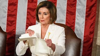 Why Does Nancy Pelosi Hate President Donald Trump So Much???