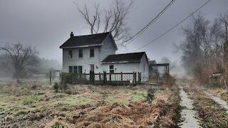 MVBHouse - Abandoned