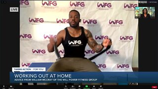 WillPower Fitness Group