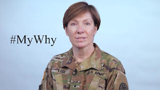 COVID Vaccine: What's your Why?