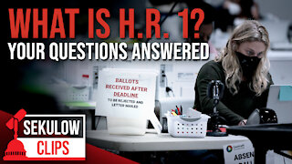 What is H.R. 1? Your Questions Answered