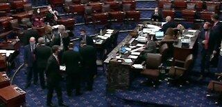Still no signature on stimulus and finding bill