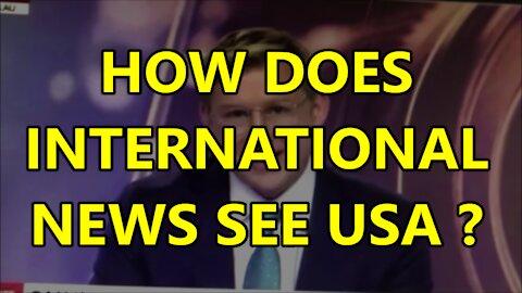 USA NEWS MEDIA BIAS - EXPOSED IN 80 SEC.