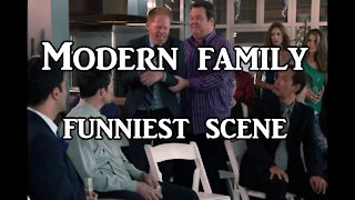 Modern Family Funniest Scene