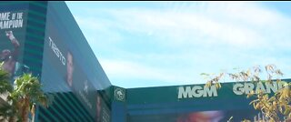 MGM Resorts extending health benefits for employees