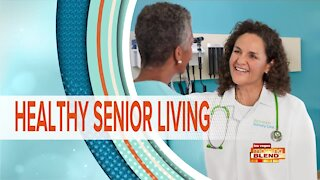 HEALTHY SENIOR LIVING TIP: Be Proactive In Your Health