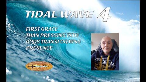 ENGLISH - Tidal Wave 4