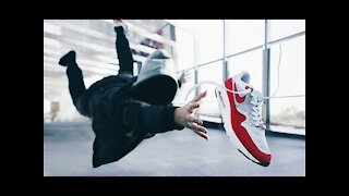 Sneaker Photography   Learn how to make your shoes float!   Photoshop tutorial