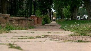 Coronavirus could set sidewalk repair program even further behind schedule