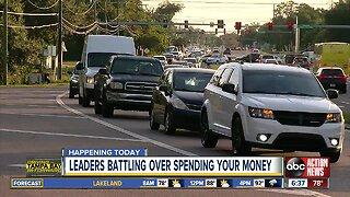 Should Hillsborough's transportation tax money be used elsewhere?