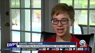 Hidden Oaks Middle School 7th grader returns to Scripps National Spelling Bee