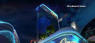 Circa Resort and Casino unveils a national commercial