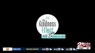 Kindness Effect: Sharing a laugh this holiday season