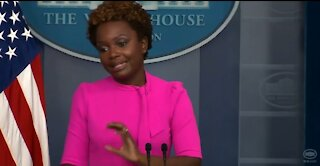 WH: Americans Should Trust Biden on COVID Because Science Says So