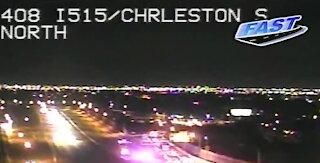 NHP: Pedestrian killed in crash on US 95