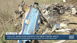 Aviation expert weighs in on deadly helicopter crash