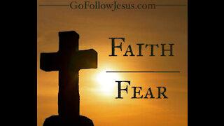 Faith over Fear (Full Sermon) by Pastor & Evangelist Tyson Cobb
