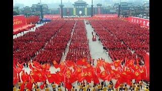 SoS Villains 2020 #1 CHINA